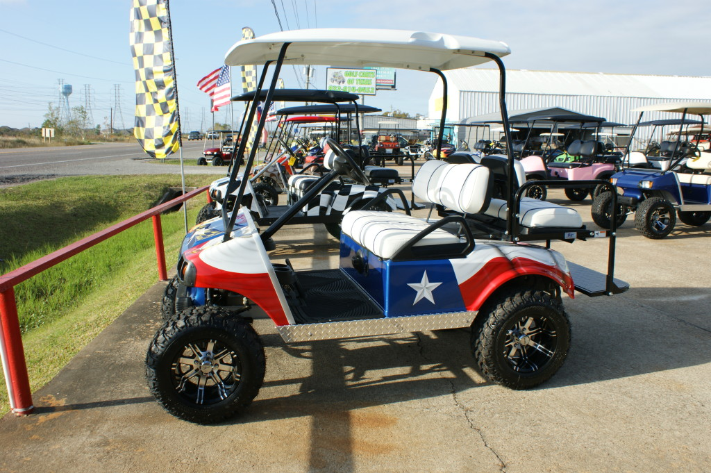 Golf Carts 071