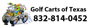 Golf Carts of Texas Logo