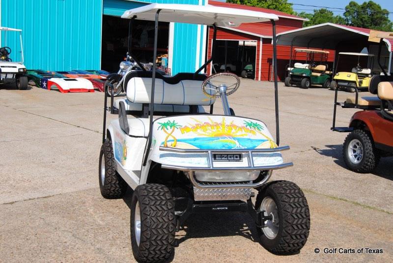 Custom Golf Carts Golf Carts Of Texas